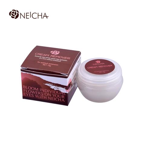 Ремувер NEICHA кремовый 15гр