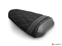R6 08-16 Diamond Passenger Seat Cover