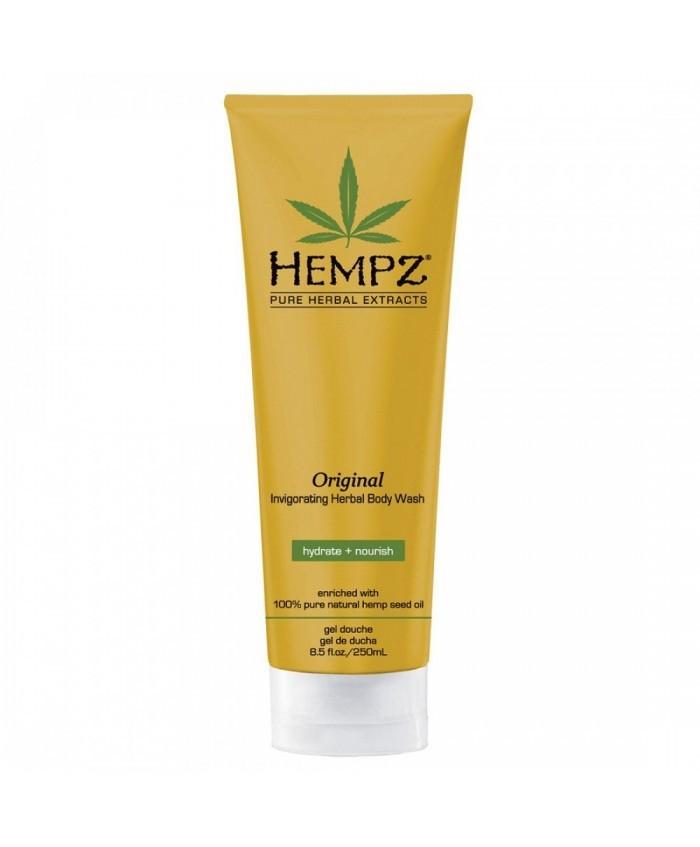 Гель для душа HEMPZ Original Invigorating Herbal Body Wash 250 мл