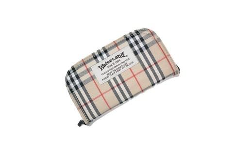 Органайзер рыболовный Waterland Spoon Wallet Cloth Mega #4