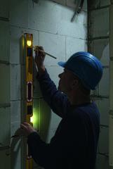 Ватерпас Stabila 196-2 LED 61 см (арт. 17392)