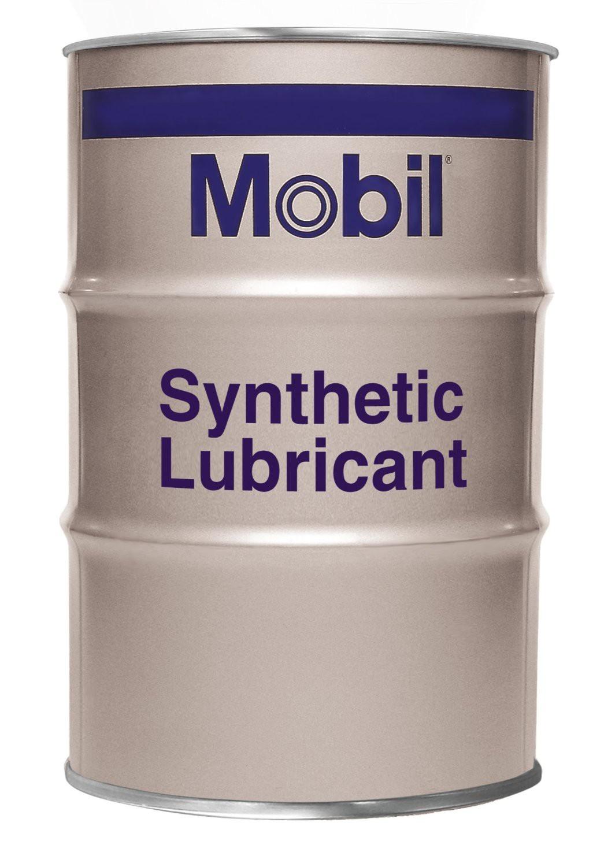 Mobil 1 5W-50 синтетическое моторное масло (208л)