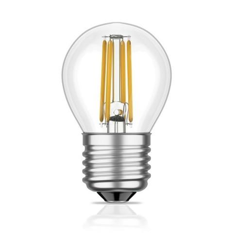 лампа Filament Bulb G45/E27/Led