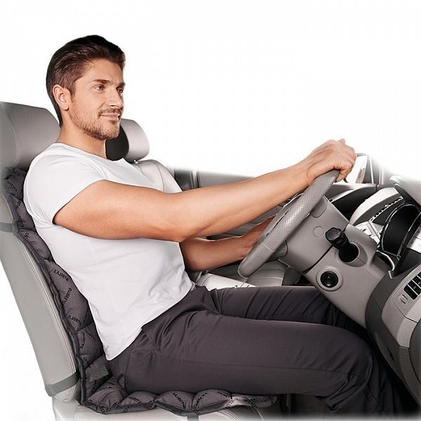 Массажные накидки на сиденье Ортопедический матрас на автомобильное сидение TRELAX Comfort 40a1e8534098b41a0fb0defad7b63e43.jpg