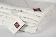 Одеяло пуховое 150x200 «Camel Grass» легкое