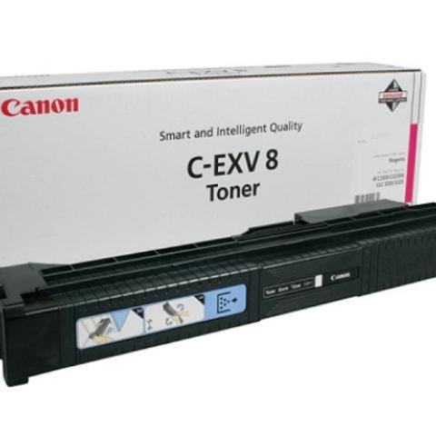 C-EXV8M Toner