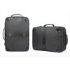 Сумка - рюкзак ARCTIC HUNTER B00330 USB Черный