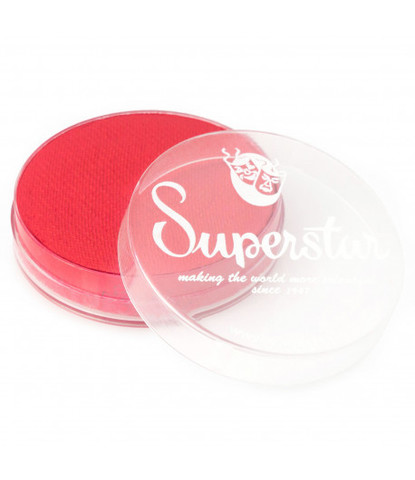 040 Аквагрим Superstar 16 гр красно-малиновый