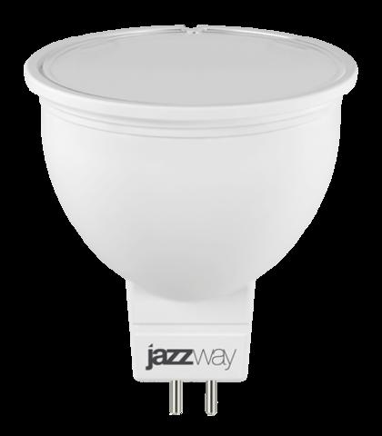 Лампа светодиодная диммируемая PLED-DIM JCDR 7W 3000K