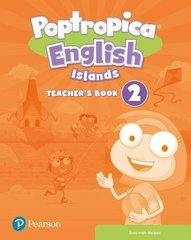 Poptropica English Islands 2 TB/Test Book