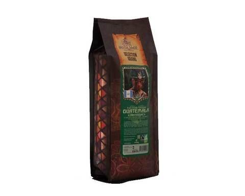 Кофе в зернах Broceliande Guatemala, 1 кг