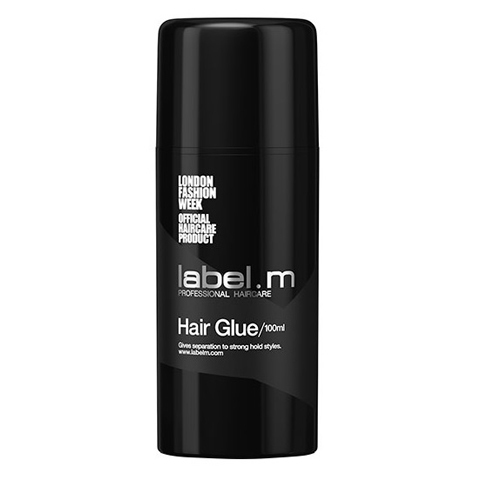 LABEL. M Complete: Гель-клей (Hair Glue), 100мл