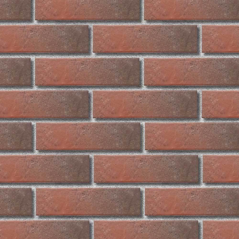 Клинкерная плитка Paradyz Semir brown struktur