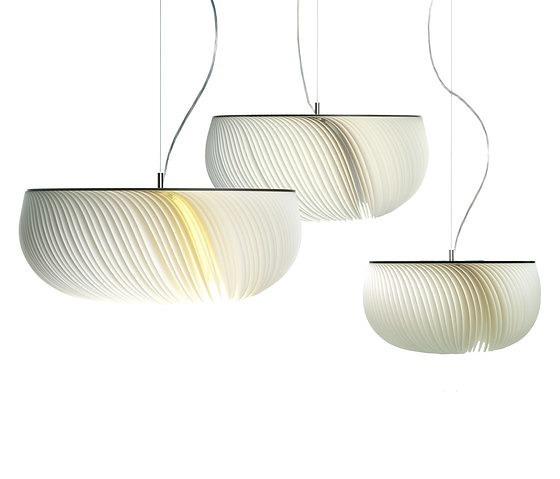 Подвесной светильник копия Moonjelly by Limpalux D60