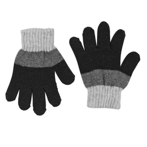 Перчатки Lindberg Brattfors Wool Glove Black