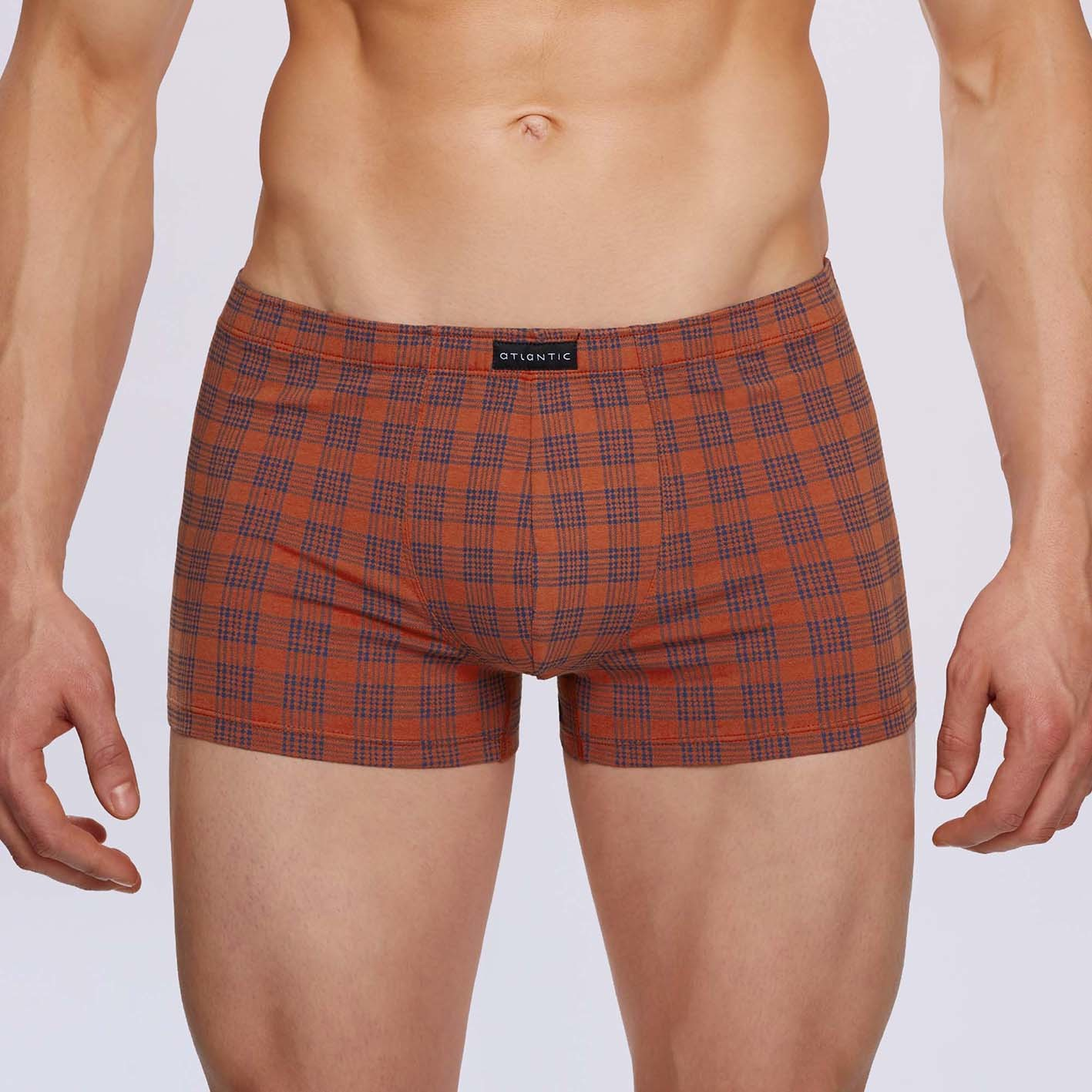 Трусы мужские шорты MH-1025 хлопок