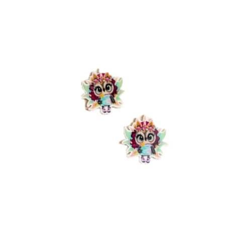 Совенок  2,3*3,5см  арт250765(в упаковке 2 шт)