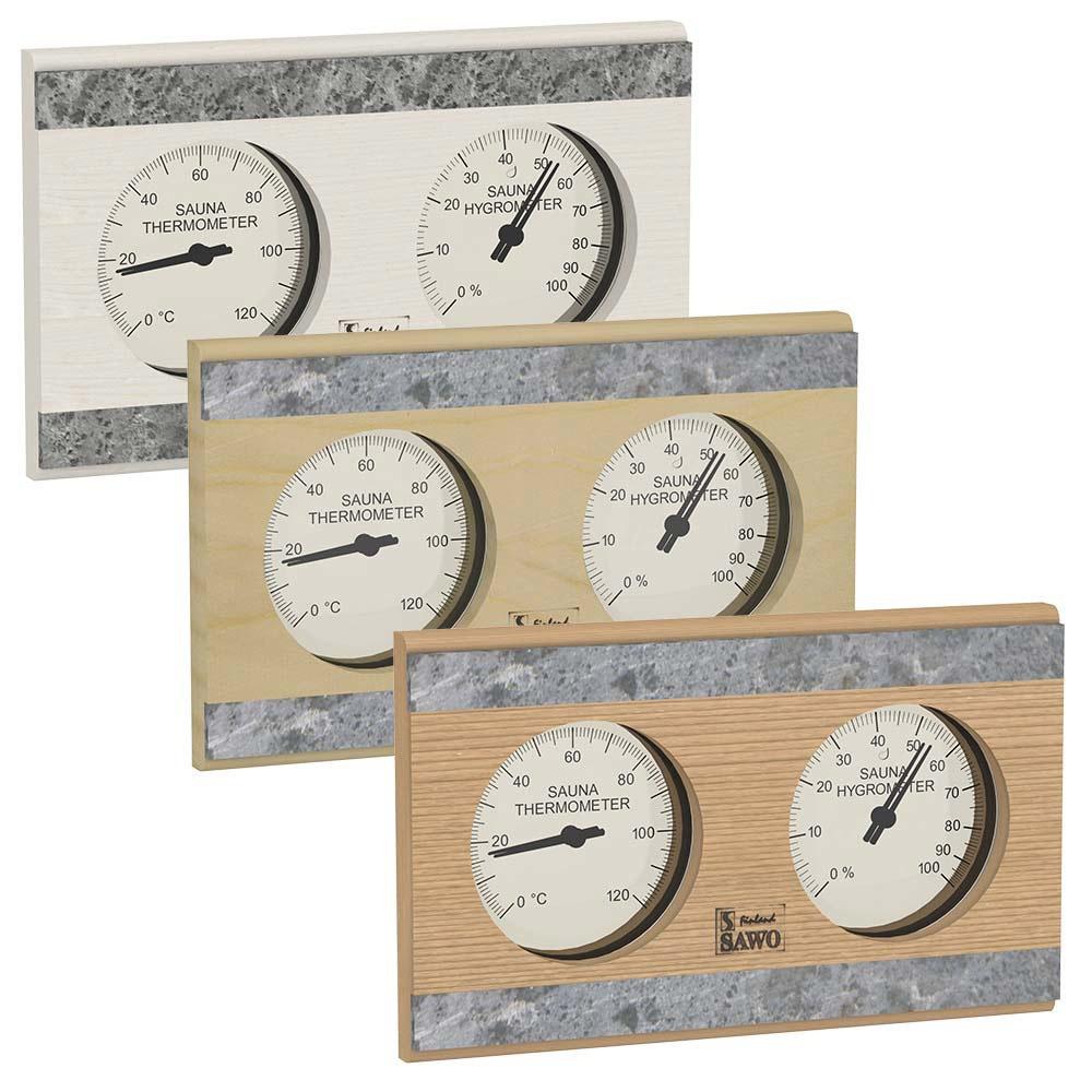 Термогигрометр Sawo 282