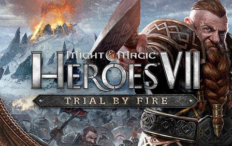 Меч и Магия. Герои VII - Испытание огнем (для ПК, цифровой ключ)