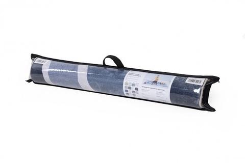 Плюшевый коврик 140х200 см Ледник