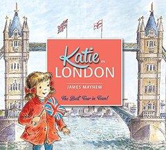 Katie in London   (PB)  illustr.