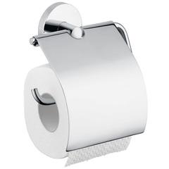 Держатель туалетной бумаги Hansgrohe Logis 40523000 фото
