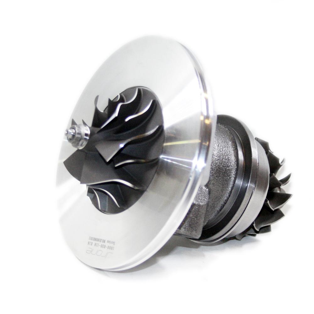 Картридж турбины K16 Мерседес 4.3 ОМ904 Евро 2/3