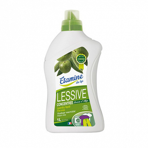Etamine Du Lys, Жидкость для стирки (концентрат)