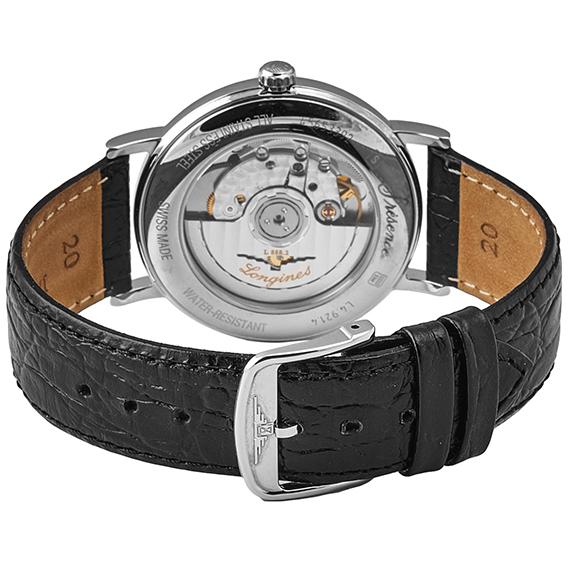Часы наручные Longines L4.921.4.11.2