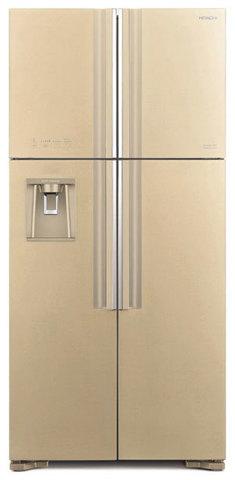 Холодильник side-by-side Hitachi R-W 662 PU7 GBE