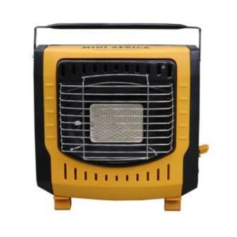 Обогреватель газовый портативный MINI AFRICA (TH-808).