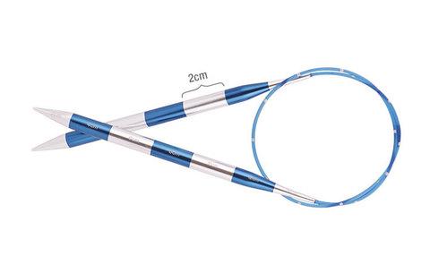 """Спицы круговые """"SmartStix"""" 2мм/60см, KnitPro, 42061"""