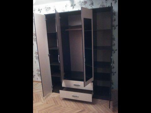ШКР 1600.1 Шкаф 4-х дверный Ронда