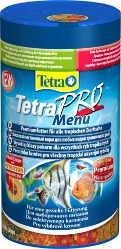 "Tetra Корм для всех видов рыб, TetraPro Menu, ""4 вида"" чипсов, 250 мл 72d70076-f32f-11e0-a485-003048cfeba7.jpg"