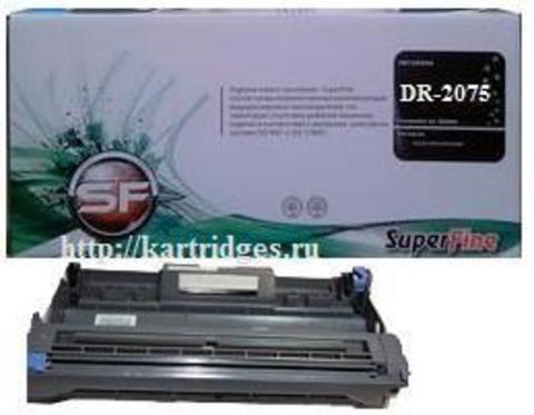 Картридж SuperFine SF-DR-2000_DR-2075