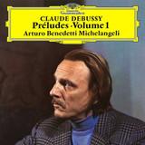 Arturo Benedetti Michelangeli / Claude Debussy: Preludes - Volume 1 (LP)