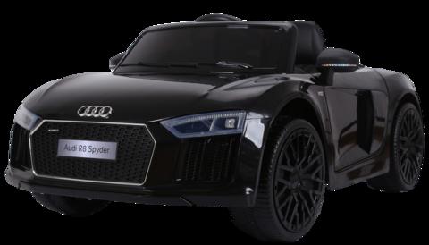 Детский электромобиль (2020) JJ2198 (12V, колесо EVA, экокожа)