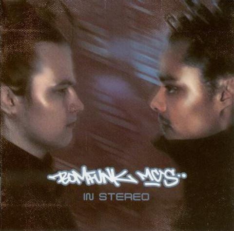Bomfunk MC's – In Stereo