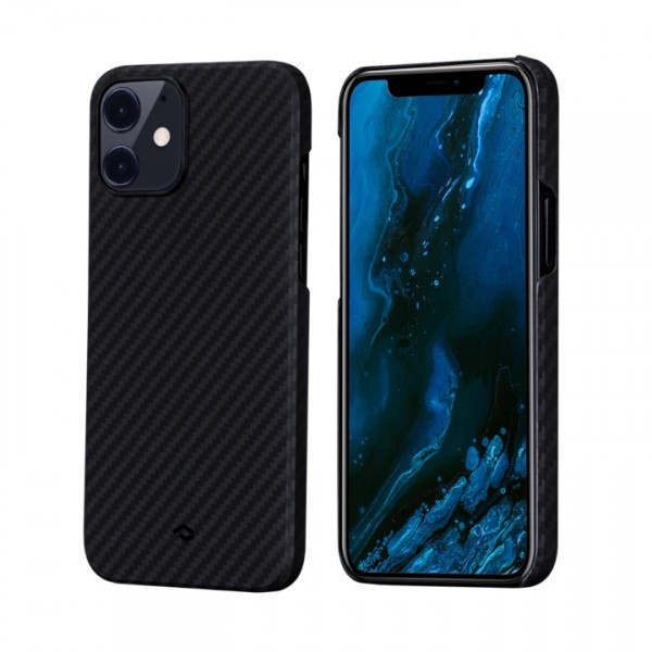 Чехол PiTAKA MagCase for iPhone 12 mini