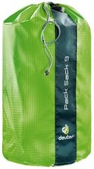 Сумка-мешок для вещей Deuter Pack Sack 9 2004 kiwi