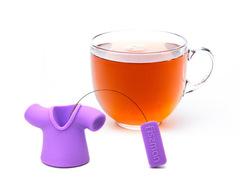 """7390 FISSMAN Ситечко для заваривания чая """" Майка"""""""