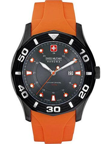 Часы мужские Swiss Military Hanowa 06-4170.30.009.79 Oceanic