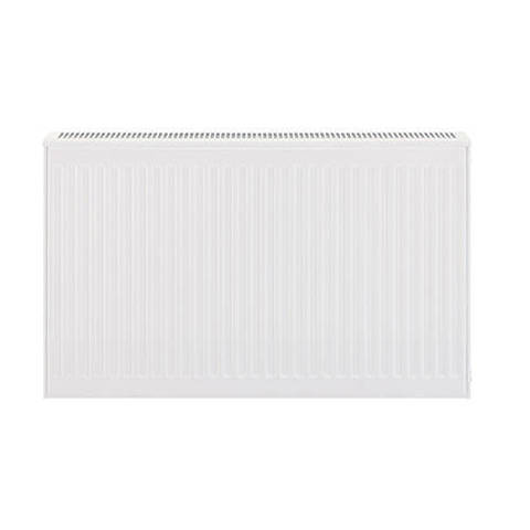 Радиатор панельный профильный Viessmann тип 20 - 600x400 мм (подкл.универсальное, цвет белый)
