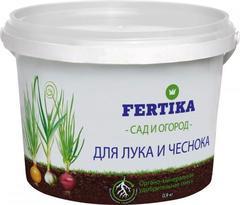 Fertika ОМУ для лука и чеснока удобрение 0,9кг