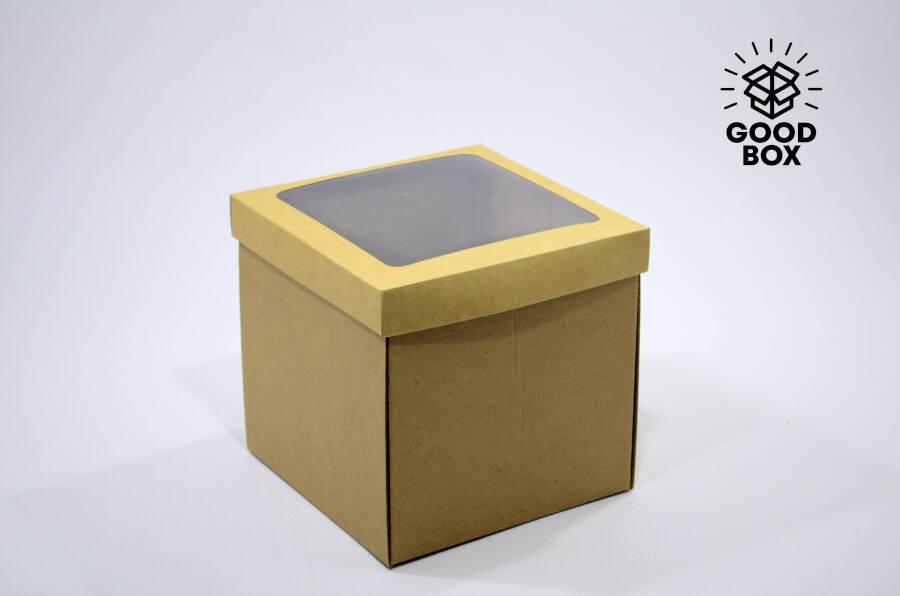 Коробка с экраном купить в Алматы