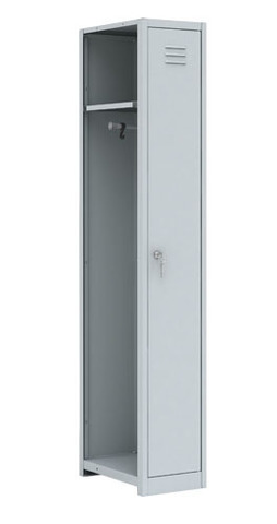 ШРМ-М/400 Шкаф для одежды (1860*400*500)
