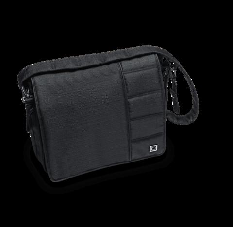 Сумка Moon Messenger Bag Black Structure 2019