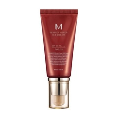BB Крем MISSHA M Perfect Cover BB Cream SPF42 / PA+++ 50ml