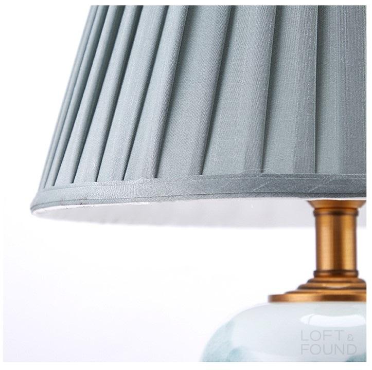 Настольная лампа Chine