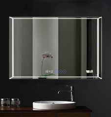 Зеркало WeltWasser WW BZS LANZO 8060-4B